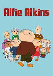 Alfie Atkins