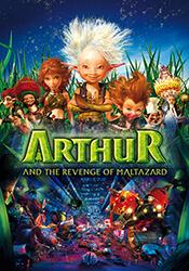 Arthur 2 & 3
