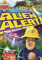 Fireman Sam Alien Alert
