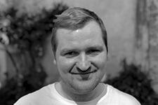 Jan Pedersen